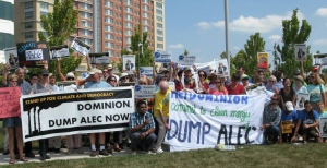 Group Dominion quit ALEc image 2