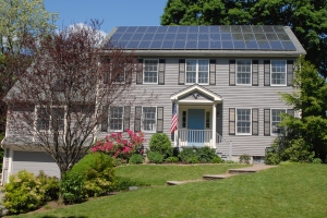 Virginia homeowners had better tell their solar installers to keep it under 10 kW. Photo credit Gray Watson