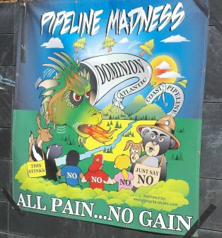 pipelinemadness
